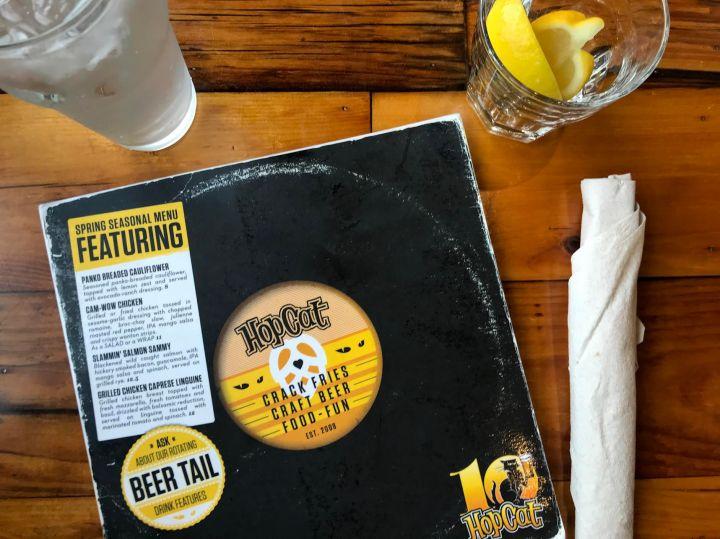 WKND EATS| East Lansing:HopCat