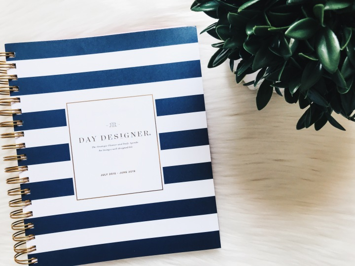 Planner Review | Day Designer